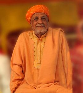 Sri Paramahamsa Satyananda Saraswati