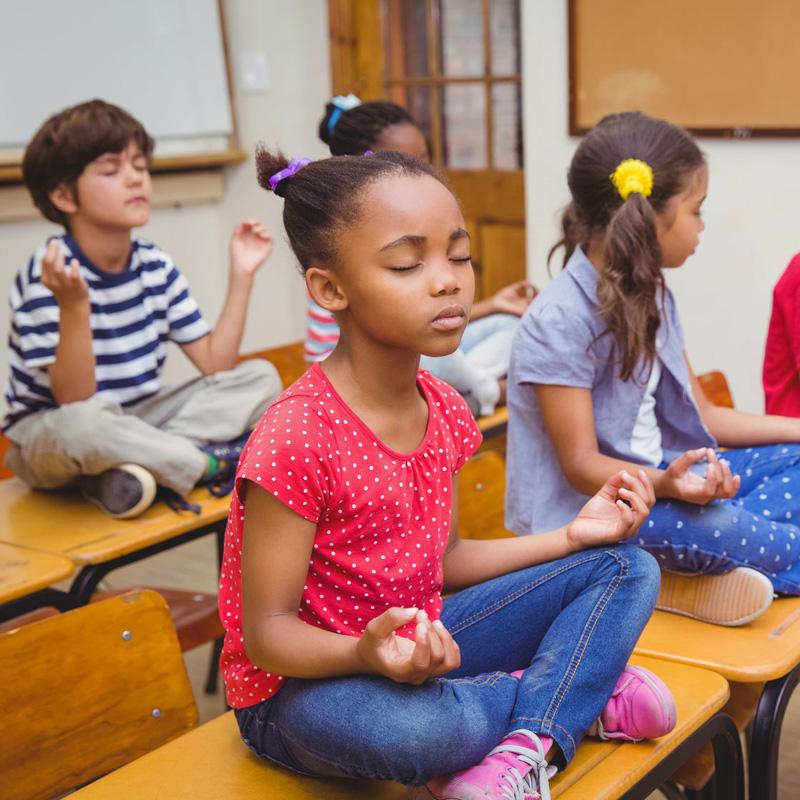 Yoga per la scuola a Bassano del Grappa