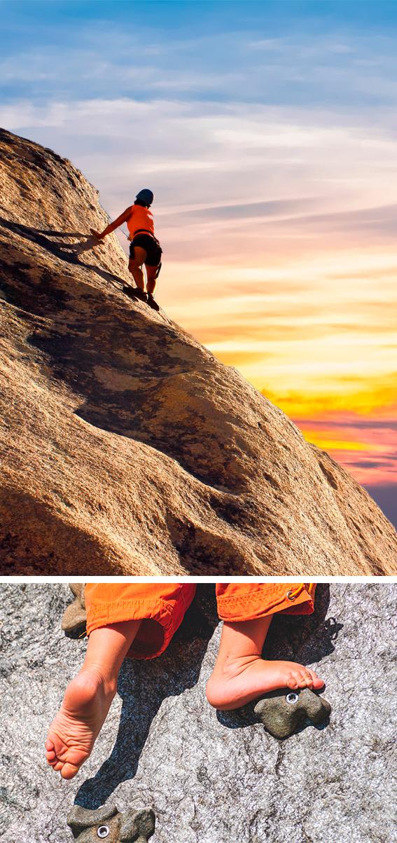 Corsi di yoga for climbers a Bassano del Grappa
