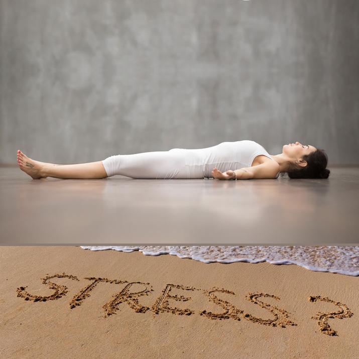 Corsi di Yoga contro lo stress e l'ansia a Bassano del Grappa